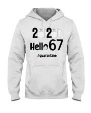 67th Birthday 67 Years Old Hooded Sweatshirt thumbnail