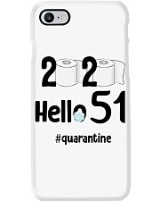 51st Birthday 51 Years Old Phone Case thumbnail