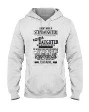 I Have A Freaking Awesome Daughter Hooded Sweatshirt thumbnail