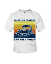Forget The Pontoon Youth T-Shirt thumbnail