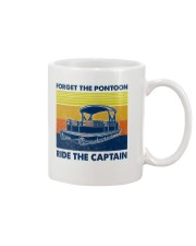 Forget The Pontoon Mug thumbnail