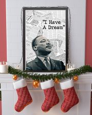 Martin Luther King I Have A Dream 11x17 Poster lifestyle-holiday-poster-4