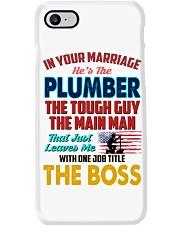 Plumber's Wife Phone Case tile