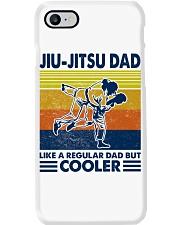 Jiu-Jitsu Dad Like a Regular dad but cooler Phone Case thumbnail
