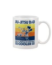 Jiu-Jitsu Dad Like a Regular dad but cooler Mug thumbnail