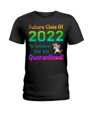 Sophomore Ladies T-Shirt thumbnail