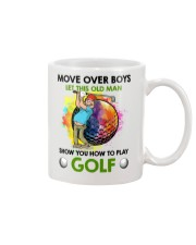 Let This Old Man Show You How To Play Golf Mug thumbnail