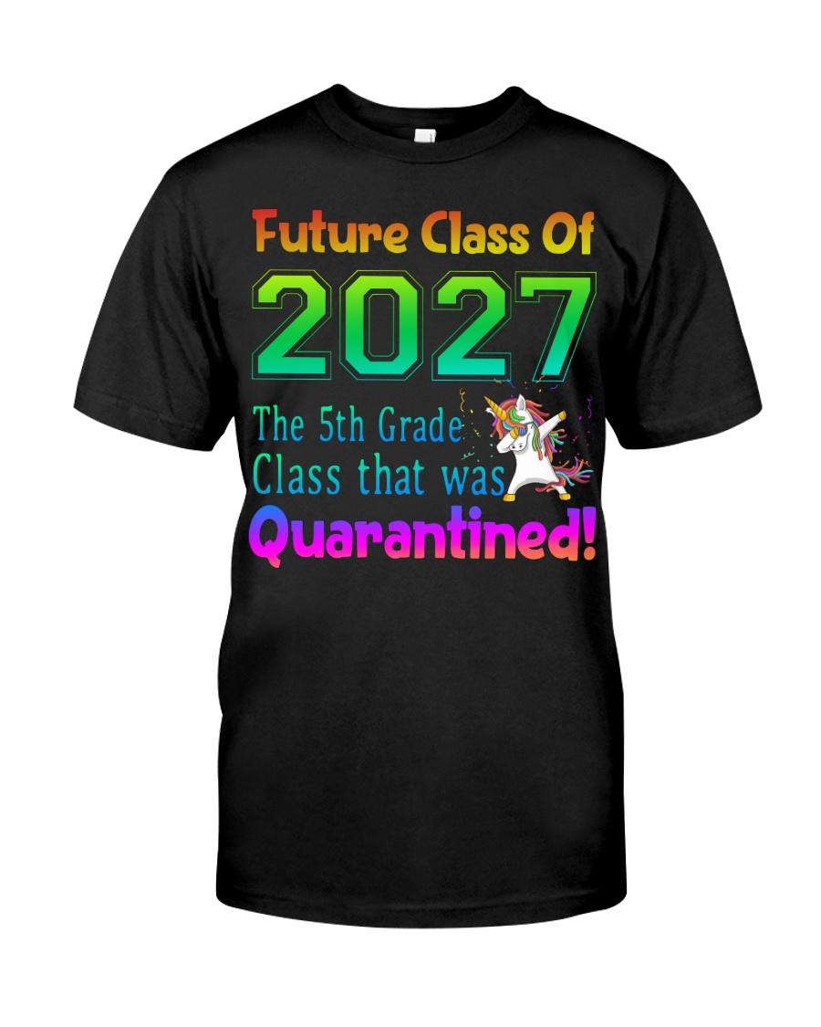 5th Grade Classic T-Shirt