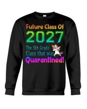 5th Grade Crewneck Sweatshirt thumbnail
