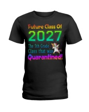 5th Grade Ladies T-Shirt thumbnail
