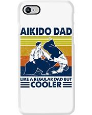 Aikido Dad Like A Regular Dad But Cooler Phone Case thumbnail