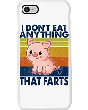 I Don't Eat Anything That Farts Phone Case thumbnail