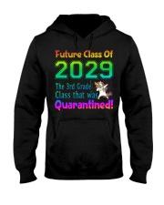 3rd Grade Hooded Sweatshirt thumbnail