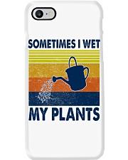 Sometimes I Wet My Plants Phone Case thumbnail