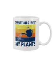 Sometimes I Wet My Plants Mug thumbnail