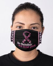 In October We wear pink Cloth face mask aos-face-mask-lifestyle-01