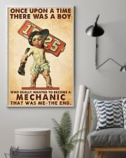 Once Upon A Time-Mechanic 24x36 Poster lifestyle-poster-1