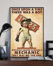 Once Upon A Time-Mechanic 24x36 Poster lifestyle-poster-2