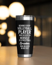 Volleyball Player Personalized Christmas Gift 20oz Tumbler aos-20oz-tumbler-lifestyle-front-04