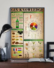 Gin Knowledge 24x36 Poster lifestyle-poster-2