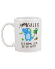 GOMPA Mug back