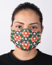 Casino chips seamless Cloth face mask aos-face-mask-lifestyle-01
