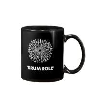 Drummer Drum Roll RLRL Mug front