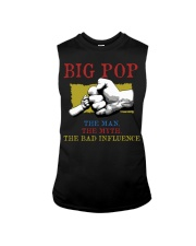 BIG POP The Man The Myth The Bad Influence Sleeveless Tee tile