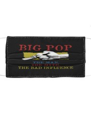 BIG POP The Man The Myth The Bad Influence Mask tile
