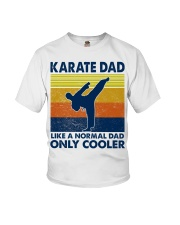 karate Dad Like A Normal Dad Only Cooler Youth T-Shirt thumbnail