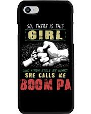 BOOM-PA Phone Case tile