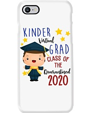 Kinder Boy Phone Case thumbnail