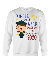 Kinder Boy Crewneck Sweatshirt thumbnail