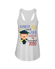 Kinder Boy Ladies Flowy Tank thumbnail