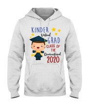 Kinder Boy Hooded Sweatshirt thumbnail