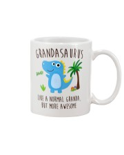GRANDA Mug front