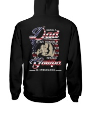 Being Gompa Is Priceless Hooded Sweatshirt thumbnail
