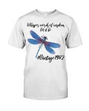 1982 Classic T-Shirt front