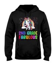 2nd Grade Fabulous Hooded Sweatshirt tile