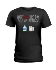 80th Birthday 80 Year Old Ladies T-Shirt tile