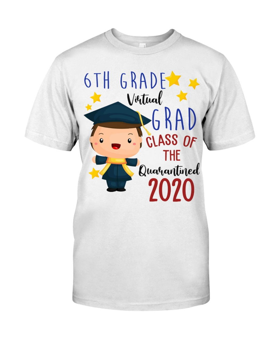 6th Grade Classic T-Shirt