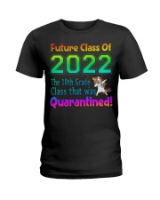 10th Grade Ladies T-Shirt thumbnail