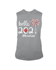 NURSELIFE Sleeveless Tee thumbnail