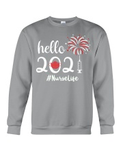 NURSELIFE Crewneck Sweatshirt thumbnail