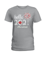 NURSELIFE Ladies T-Shirt thumbnail
