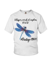 1984 Youth T-Shirt thumbnail