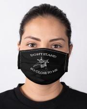 Plague Doctor Cloth face mask aos-face-mask-lifestyle-01