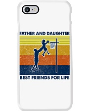 basketball Father And Daughter Phone Case thumbnail