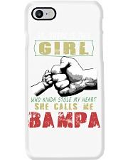 BAMPA Phone Case tile