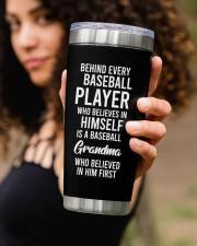 Baseball Grandma  Personalized Christmas Gift 20oz Tumbler aos-20oz-tumbler-lifestyle-front-93